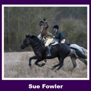Sue Fowler